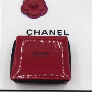 NEW CHANEL VIP GIFT COSMETIC/MAKEUP. Bag